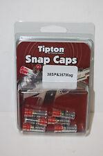 Battenfeld Tipton 38 Special 357 Magnum Set of 6 Nice Snap Caps