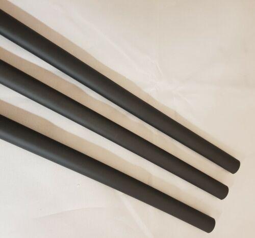 mit Innenkleber  10x 1 m Stange 4 mm Schrumpfschlauch 12 3:1