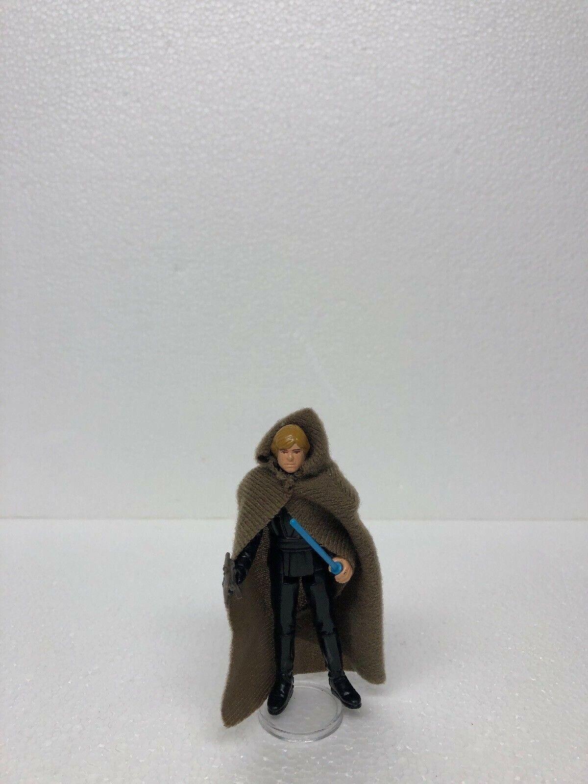 1983 Kenner Star Wars Blau Saber Jedi Luke Skywalker