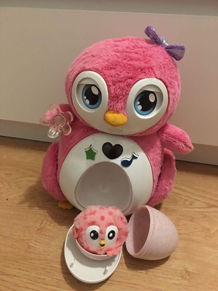 Andet legetøj, Pingvin, Penbo