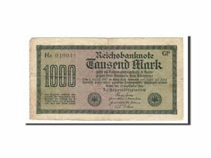 158056-Germania-1000-Mark-1922-1922-09-15-MB