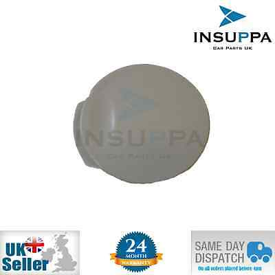 NEW VAUXHALL//OPEL BUMBER MOULDING TOW EYE COVER ASTRA H 222729-93183331