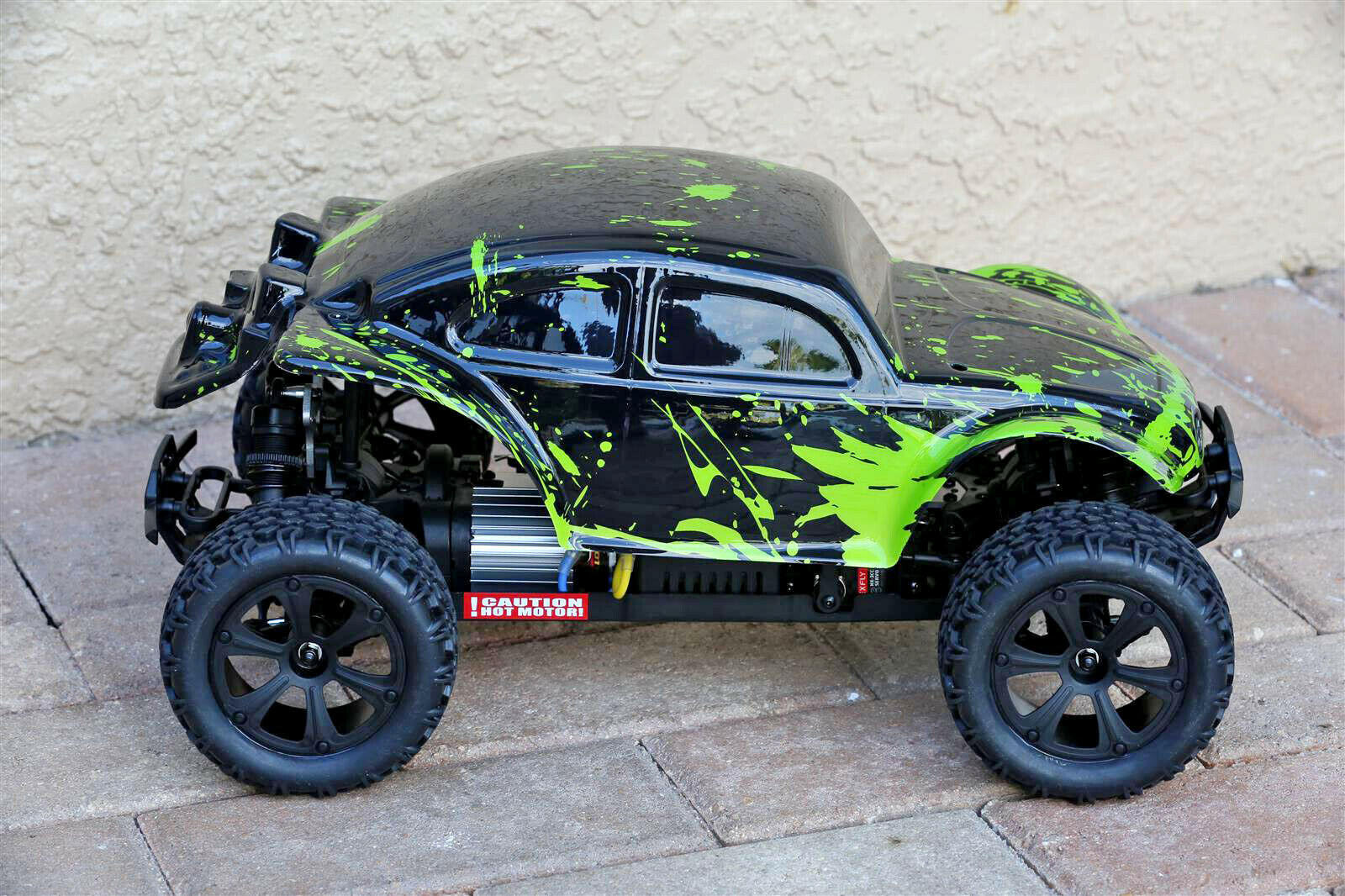 Remote & App Controlled Vehicle Parts Toys & Games Redcat Racing ...