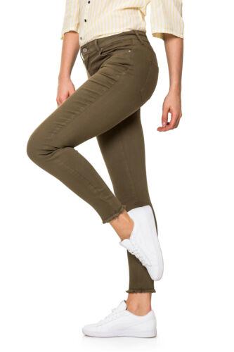 ONLY Jeans Femmes Skinny Fit Coloured Denim STRETCHJEANS Pantalon Femme Pantalon SALE/%