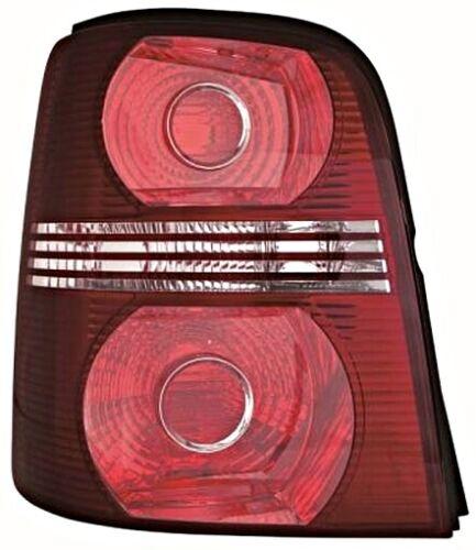 VW Touran 2006-2010 Tail Light Rear Lamp RIGHT