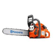 """Husqvarna 440e Series 16"""" 40.9cc Gas X-cut Low Emission Chainsaw 967650902"""