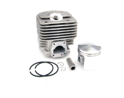 49 mm 4201.020.1200 Kolben Zylinder Kolbenringe passend für STIHL 08 S 08S