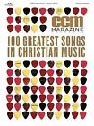 CCM's 100 Greatest Songs in Christian Music: Piano/Guitar/Vocal by Brentwood-Benson Music Publishing (Paperback / softback, 2007)