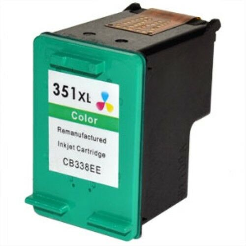 Compatible 351XL ( CB338EE ) Colour Ink for HP