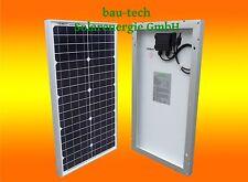 30Watt Mono Solarmodul PV Solarpanel 12V mit MC4 Stecker 30W