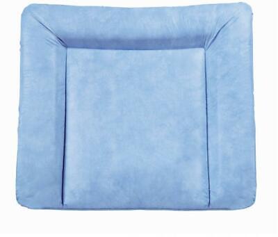 Julius Zöllner Wickelauflage Softy Folie uni blau 42300 TxB 75x60cm