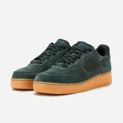 300 Aa1117 Outdoor Force Lv8 Green Size 8Ebay Gum Low Suede Nike Air 07 1 Af1 c35luF1KTJ