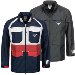 Details zu adidas Originals X White Mountaineering Field Windbreaker Jacke Windjacke neu