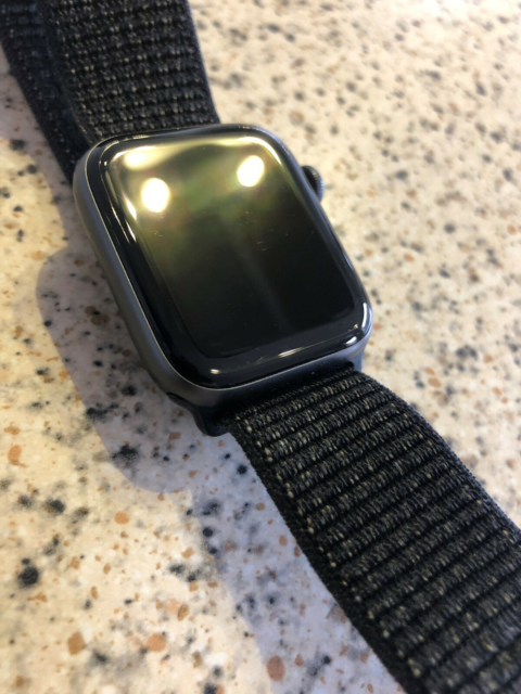 Smartwatch, Apple, Super flot Apple Watch 44 mm med…