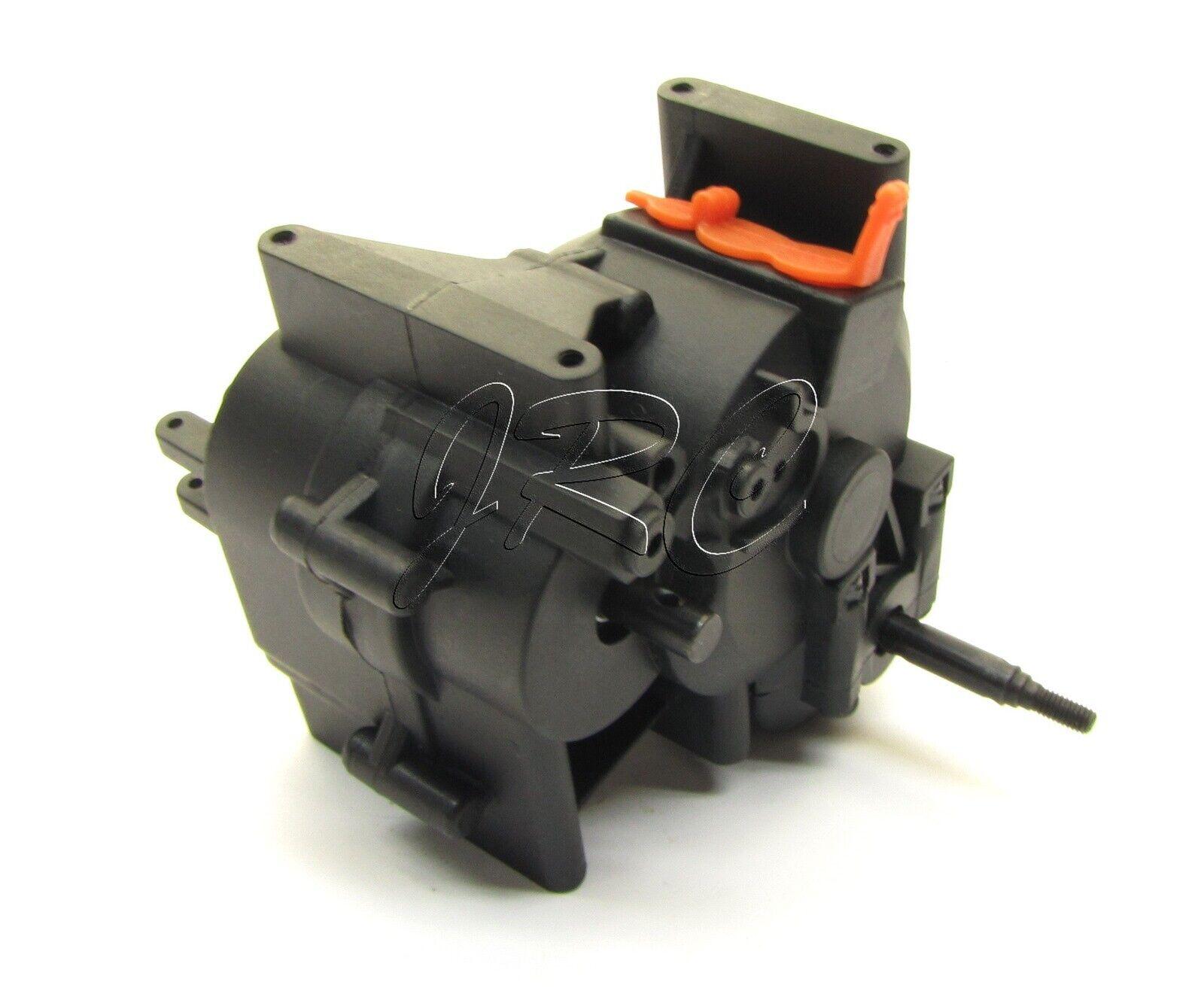 Savage XL FLUX HP TRANSMISSION (assembled center Gear  scatola HPI racing 112609 HPI  più sconto