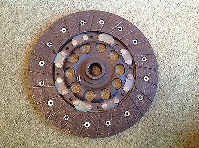Honda Civic 2.2 Cdi Turbo Diesel Stage 1 Clutch Friction Plate