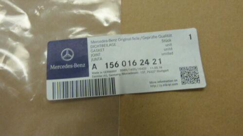 Genuine Mercedes-Benz Valve Cover Gasket 156-016-24-21-64