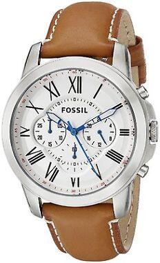 Fossil FS5060 Mens Watch