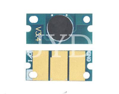 4x KONICA MINOLTA 8650 C8650 MC8650 DRUM IMAGING RESET CHIPS