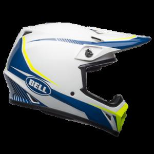 NEW-2019-Bell-MX9-Mips-Torch-Husqvarna-Replica-Helmet-Adult-Large-MX-Motocross