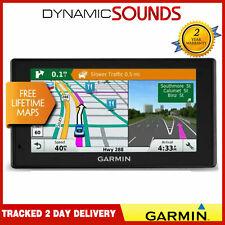 "Garmin Nuvi 68 LM 6/"" Car GPS Sat Nav│Free Lifetime Full UK-Europe Map Updates"