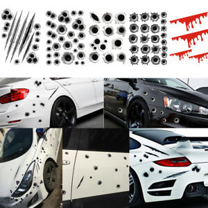 3D-Funny-Bullet-Hole-Car-Decals-Motorcycle-Scratch-Car-Stickers