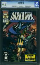 Darkhawk #1 (Mar 1991, Marvel)