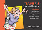 The Trainer's Pocketbook by John Townsend (Paperback, 2003)