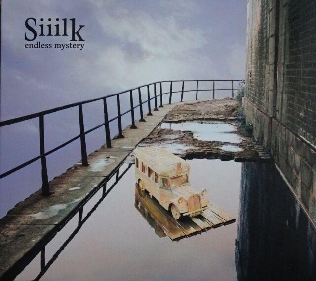 CD   Siiilk