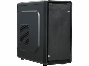 Rosewill-SRM-01-Black-Micro-ATX-Mini-Tower-Computer-Case-for-Intel-amp-AMD-System