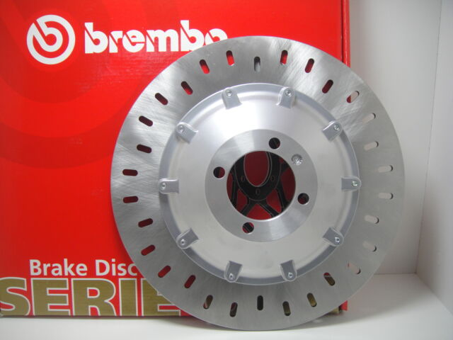 Brake Disc Front Brembo 68B407D2 BMW 1000 K 100 Rt 1986 1987 1988 1989