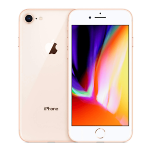 Apple iPhone 8 64go OR Comme Neuf Garantie 12 MOIS
