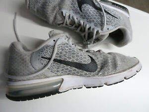 hot sales ebb6f c089d ... Nike-Air-Max-Sequent-2-Taille-46-us-