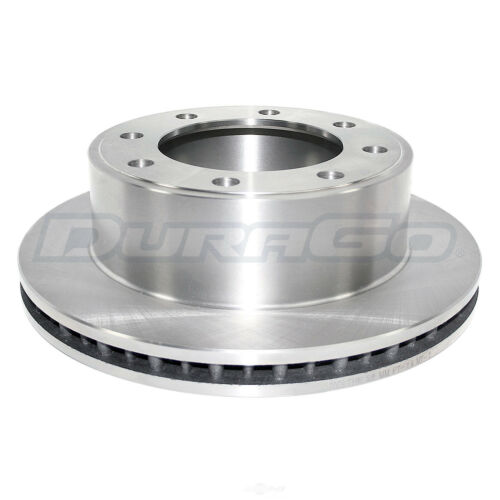 Disc Brake Rotor Rear Pronto BR54074