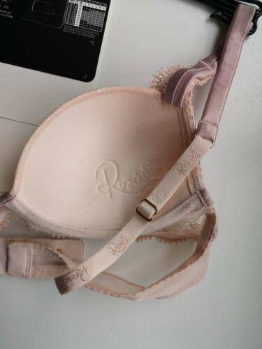 Marks And Spencer Rosie For Autograph Bra Balcony Size 32 A