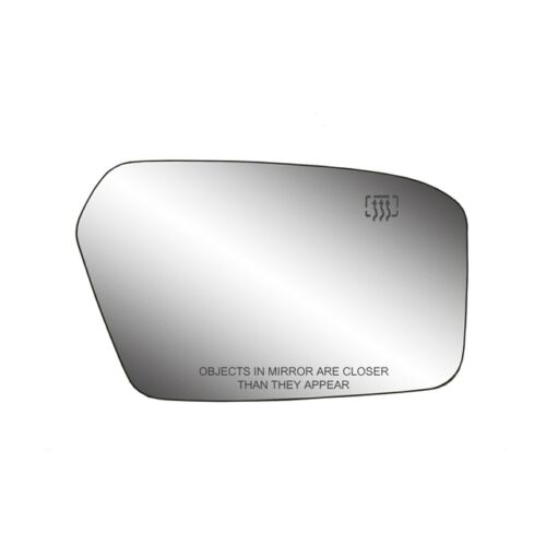 Heated Replacement Mirror Glass Assembly for 06-10 Fusion// Zephyre RH