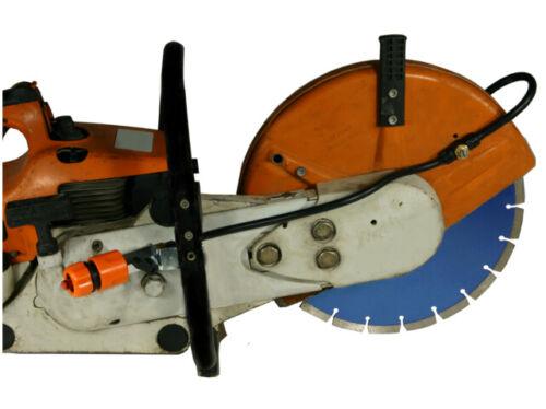 Kühlung für Trennschneider passend für Stihl TS510 TS760 Wasseranschluss