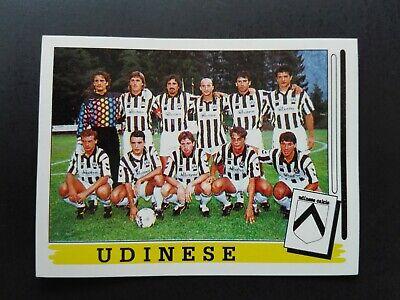 1979-80 Squadra UDINESE Calciatori Panini SCEGLI *** figurina con velina ***