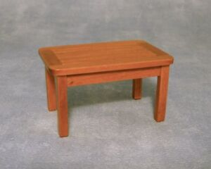 Small Garden Table, Dolls House Miniatures, Furniture Garden ...