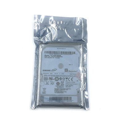 """Samsung 2.5/"""" SATA 1 TB 5400 RPM HDD Laptop Hard Drive ST1000LM024"""