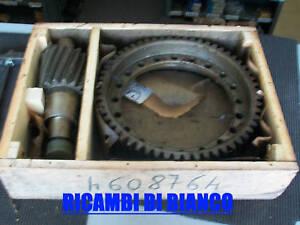 Autocarro Fiat 682//690 Serie Guarnizione Compressore Marelli
