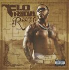 R.O.O.T.S. (Route of Overcoming the Struggle) [PA] by Flo Rida (CD, Mar-2009, Atlantic (Label))