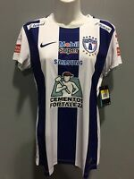 Pachuca Tuzos Woman Jersey Blusa De Mujer Nike Authentic Seleccion Mexicana
