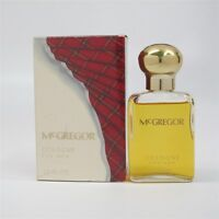 Mcgregor By Faberge 1.5 Oz Cologne Splash