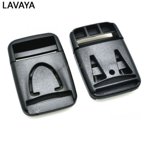 """1/"""" Webbing Center Release Buckle for Outdoor Sport Bags Students Bags Luggage"""