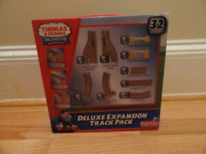 Thomas & Friends Fisher-Price TrackMaster, Deluxe Expansion Track Pack