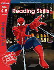 Spider-Man: Reading Skills, Ages 4-5: Ages 4-5 by Scholastic (Paperback, 2016)