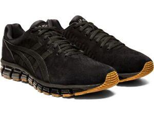meet b498e 16965 Details about ASICS Limited Edition GEL-QUANTUM 360 4 LE. BLACK. Men's  Shoe. Suede. BRAND NEW!