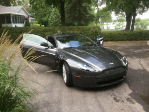 Aston Martin 2007 superbe condition