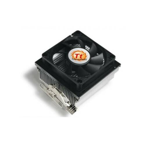 Thermaltake CL-P0503 CPU Cooler For AMD Socket FM2//FM1//AM3+//AM3//AM2+//AM2//K8